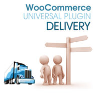 Woocommerce Universal Plugin Delivery