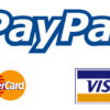 paypal Woocommerce Украина Россия