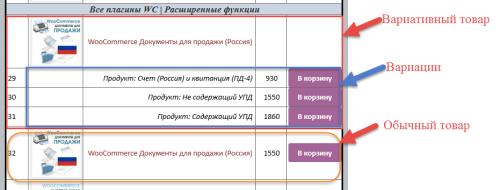 price-demo-list